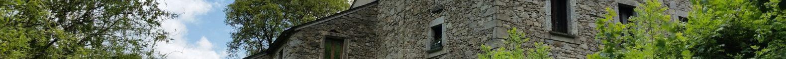Geographische Lage Wassermühle Moulin de Record