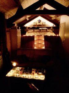 Suite Le Pilou, Wassermühle von Record
